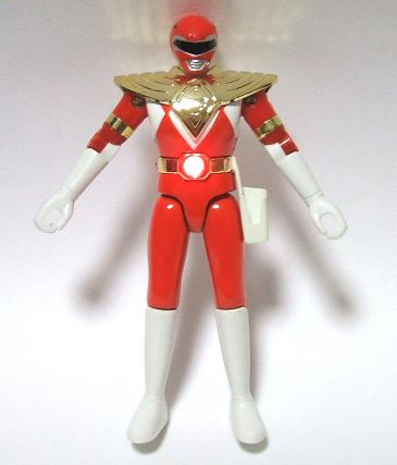 Zyuranger (4)