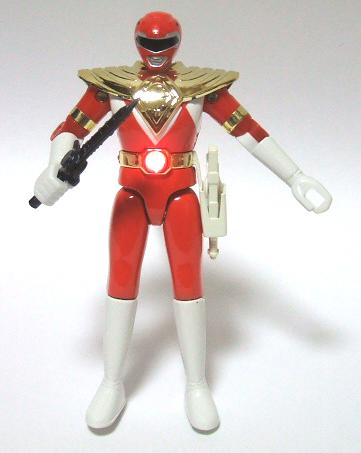 Zyuranger (5)