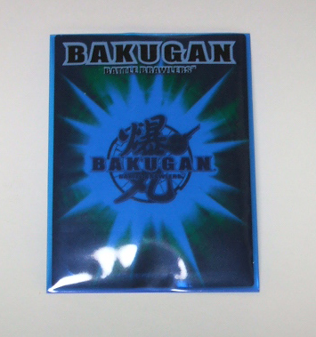 Bakugan Card Sleeves