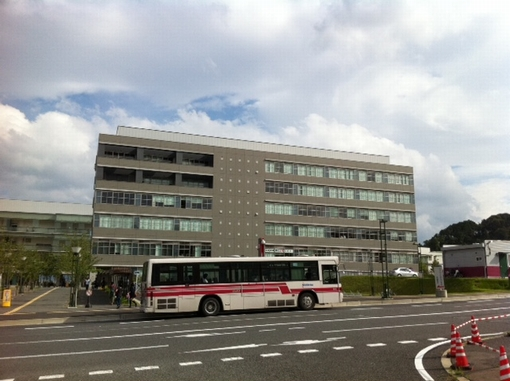 九州大学伊都キャンパスにて高橋が講義しました