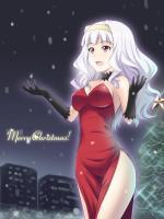 貴音クリスマス