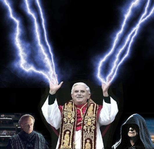 法王サンダー