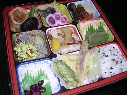 和食お弁当