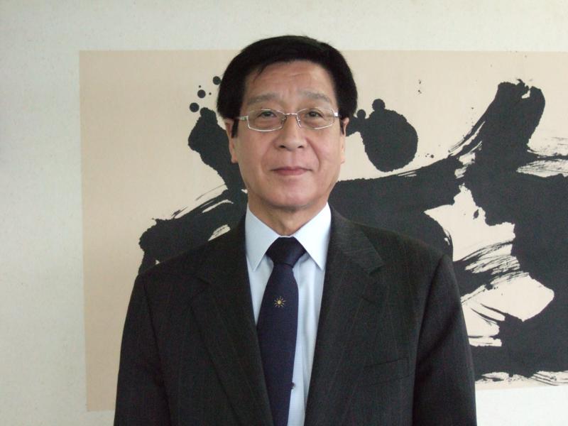 大地を守る会の藤田氏DSCF4644