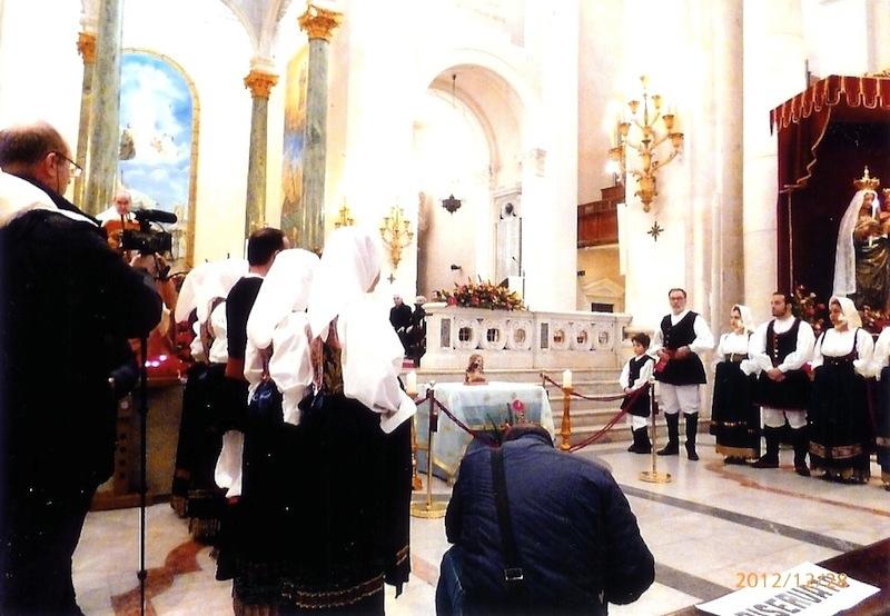 ボナリアの聖母教会