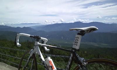 2010乗鞍