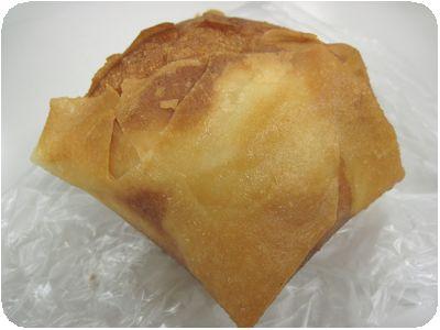 中華風ドーナツ~青椒肉絲~