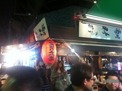 12721上野