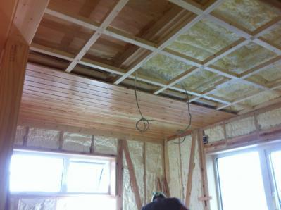 12714和室天井