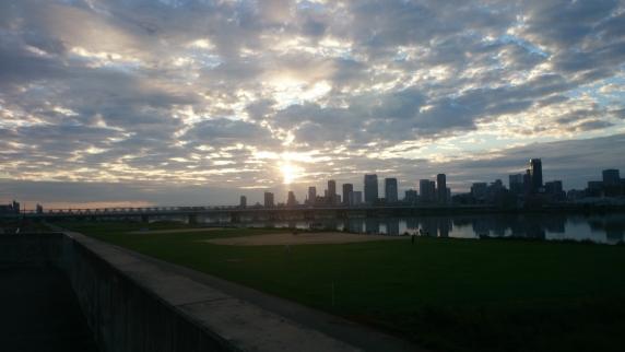 2014/08/27 淀川