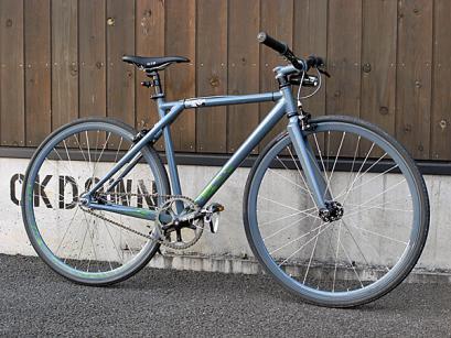 自転車の 自転車 都内 : 自転車はじめまして : 都内遊撃 ...