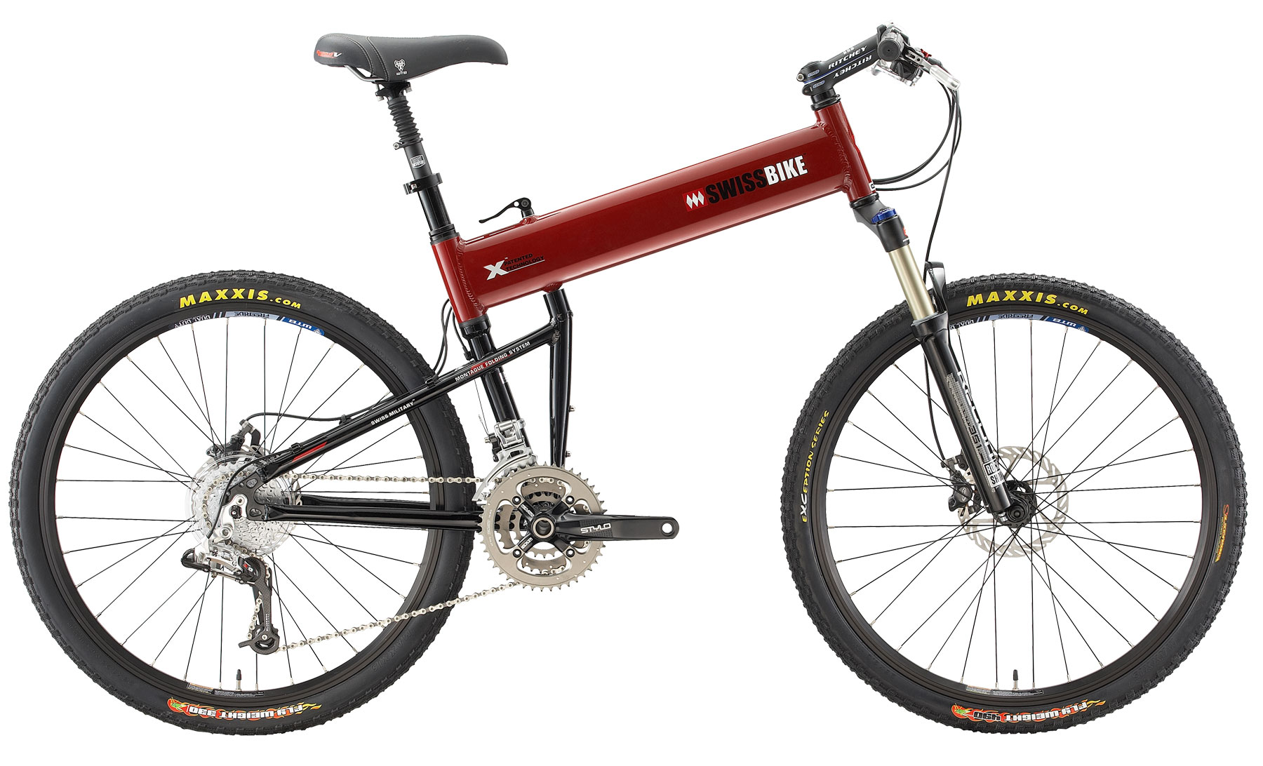 自転車はじめまして   : Category [ 小径車(折りたたみ式) ]