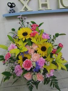 0507お花♪