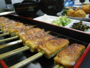 0514田楽定食【竹】1300