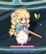 昔の羊肉姫1