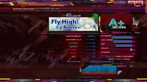 Fly High!、激フルコン、空を飛ぶ、七つ目の魔法。ドラマCDより