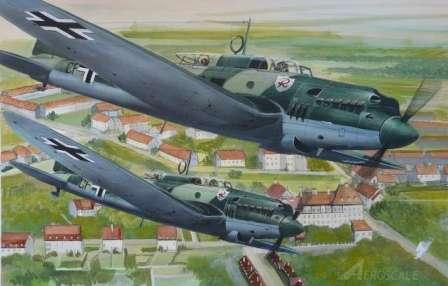 Heinkel He-70