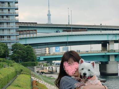 2隅田川テラス