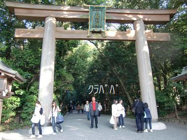 @クラパパ三輪神社