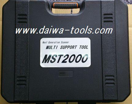 MST2000②