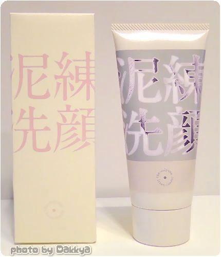ittencosme(イッテンコスメ) 泥練洗顔