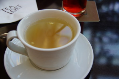 TEA LOFT