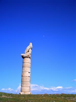 カラクシュ遺跡