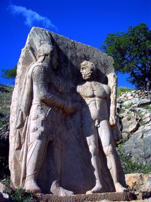 アルサメイア遺跡