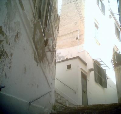 アマルフィの階段