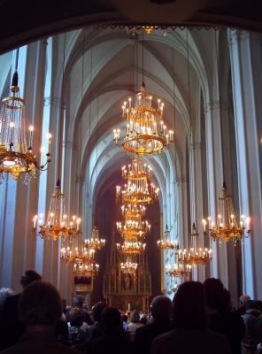 アウグスィナ教会