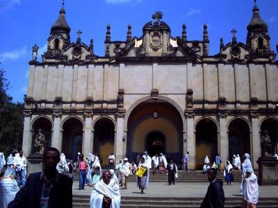 エチオピア正教教会