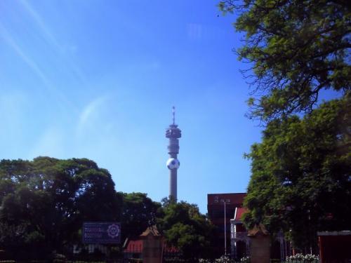 フットボール・タワー