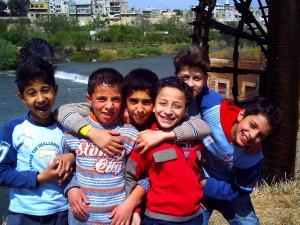 hama-children