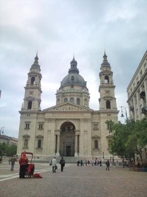 聖イシュトバン教会