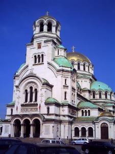 sofiaの教会