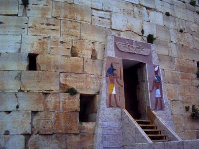 エジプトのセット