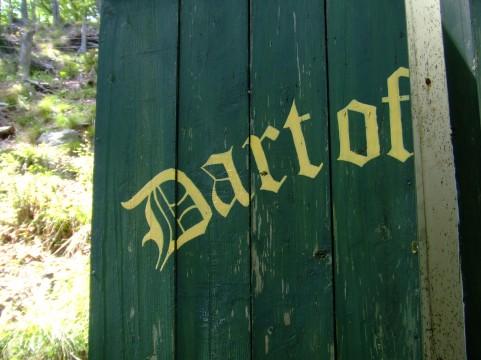 darts of