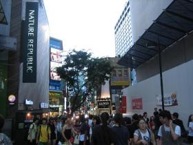 韓国旅行3