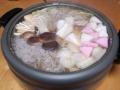 豚鍋 20131205