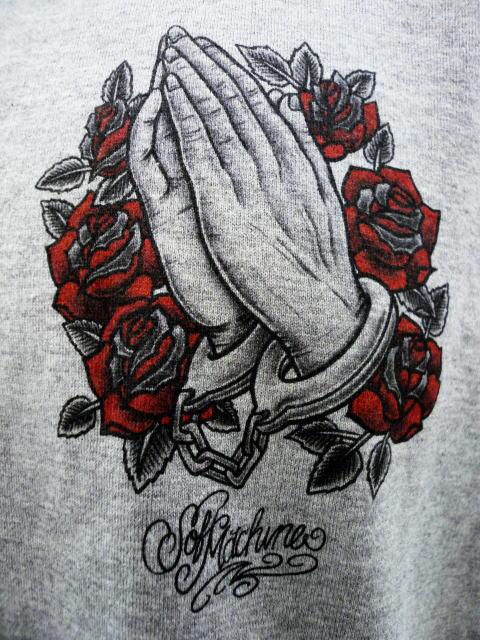 SOFTMACHINE PRAY-T