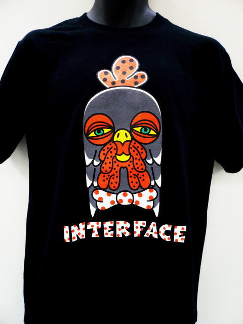 INTERFACE DOT OF COCK TEE