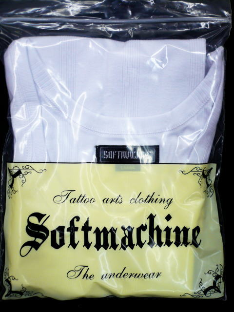 SOFTMACHINE DAILY TANK