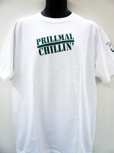 PRILLMAL CHILL'ARMY