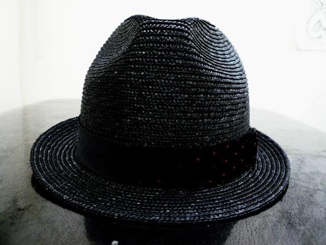 GANGSTERVILLE GANGSTER HAT