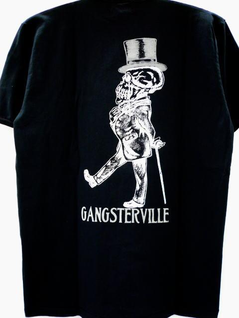 GANGSTERVILLE GANGSTER TEE