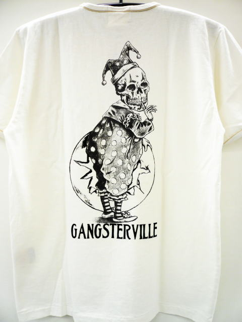 GANGSTERVILLE PEDROLINO TEE