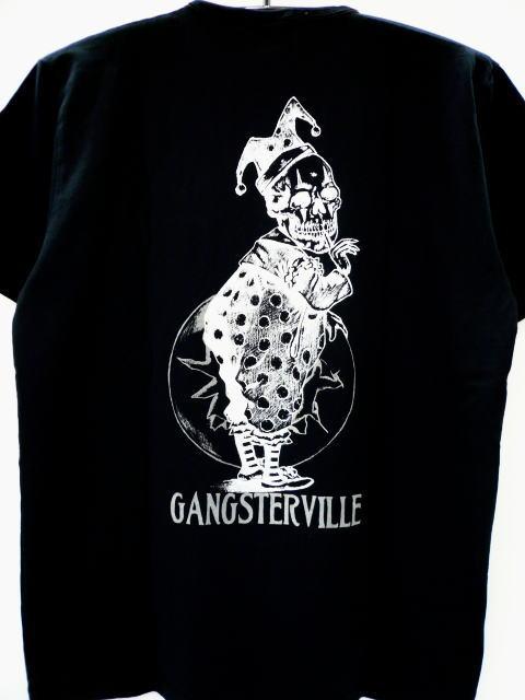GANGSTERVILLE PEDROLINO TEE