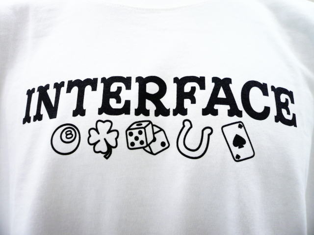 INTERFACE LADY LUCK TEE
