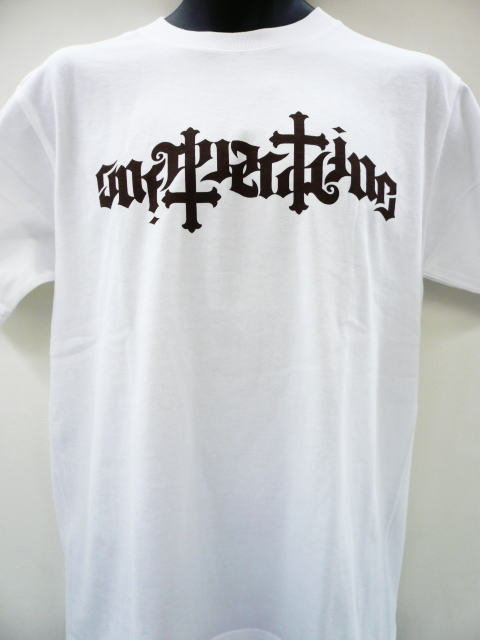SOFTMACHINE AMBIGRAM-T