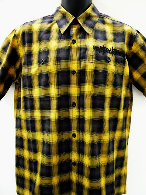 SOFTMACHINE PRIMO SHIRTS S/S